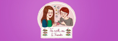 Tea With Me And Friends