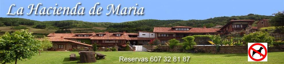 La Hacienda de Maria