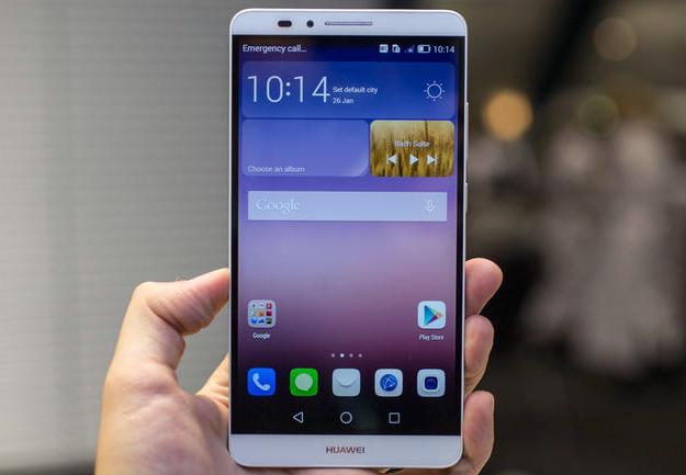 Harga Huawei Mate 8, Phablet 6 Inci Terbaik 2016