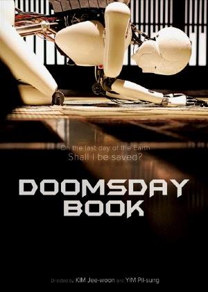 Phim Ngày Khải Huyền - Doomsday Book