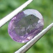 Batu Permata Purplle Sapphire Ceylon- SP807
