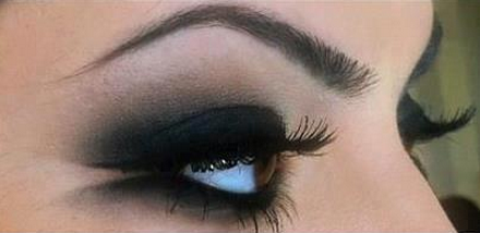 Maquillage Yeux Marrons Tendance Maquillage 2015 Pour Yeux Marrons Idee Maquillage