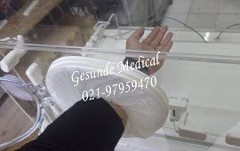 Baby Incubator D2006 Jakarta