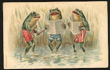 The Black Toads...