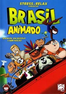 >Brasil Animado   Dublado   Ver Filme Online