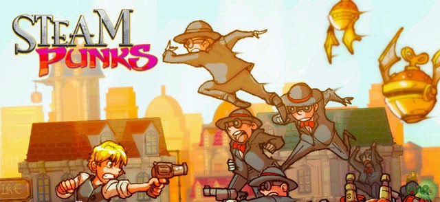 Steam Punks Android APK