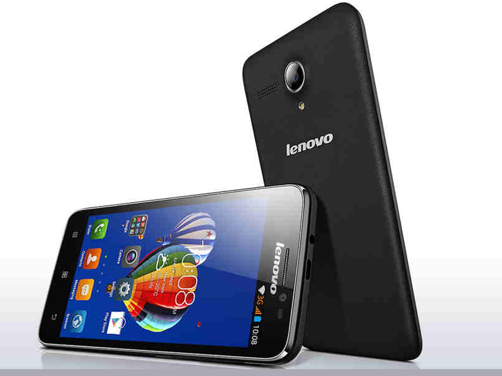 Lenovo A606, LTE Android Smartphone Now Available in the Philippines for Php 9,499