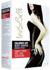Loe Luffa body slim