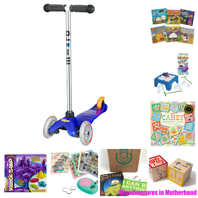 Christmas gifts for kids 2015