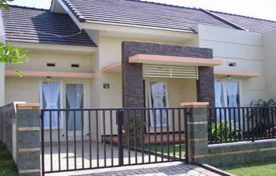 contoh teras rumah minimalis share the knownledge