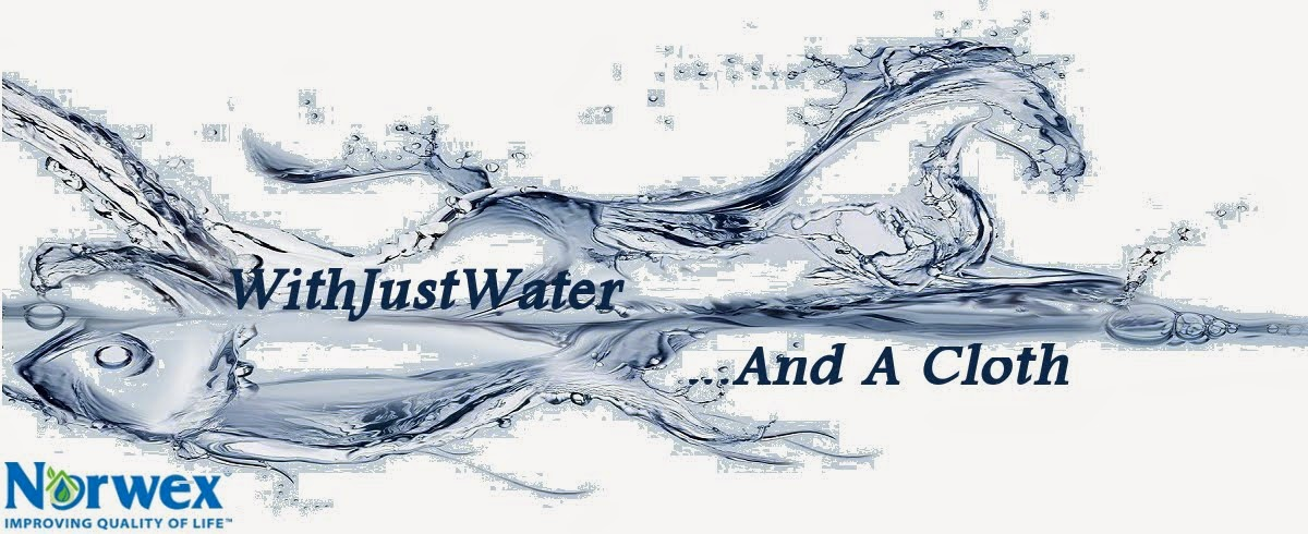 WithJustWater