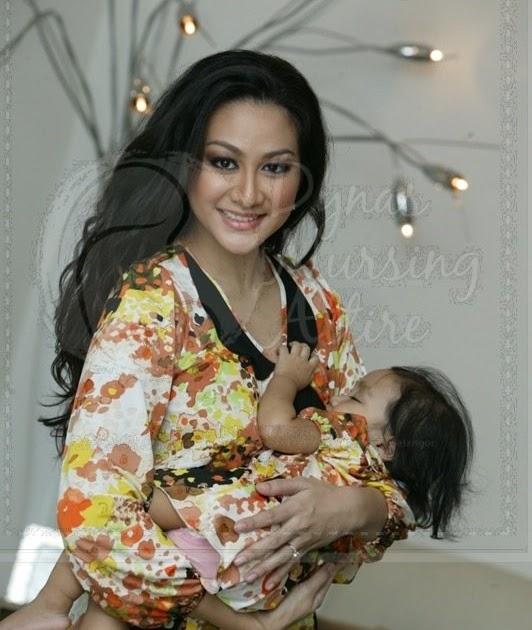 Aj Vi Chauni A Dj Johal: I Am AJ The Mommy: Our Raya Outfits