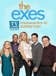 The Exes 2×08 Online