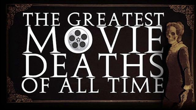 Greatest Movie Deaths of All Time vimeo