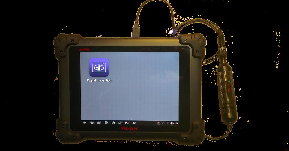MAK OBD: New from Autel! Video-endoscopes MV105 and MV108 consoles