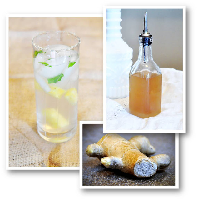 Hawaiian Ginger Cooler plus two more summer beverage recipes!