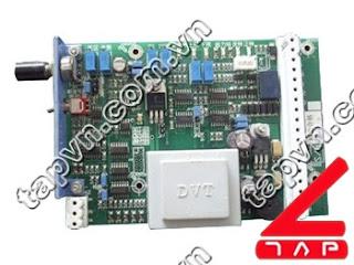 Bo mạch điều khiển GAMX-2k