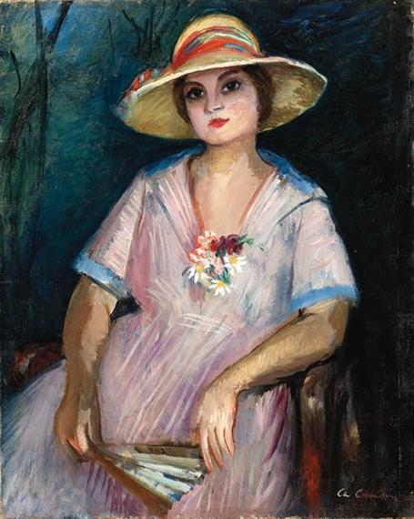 Lola Fauve