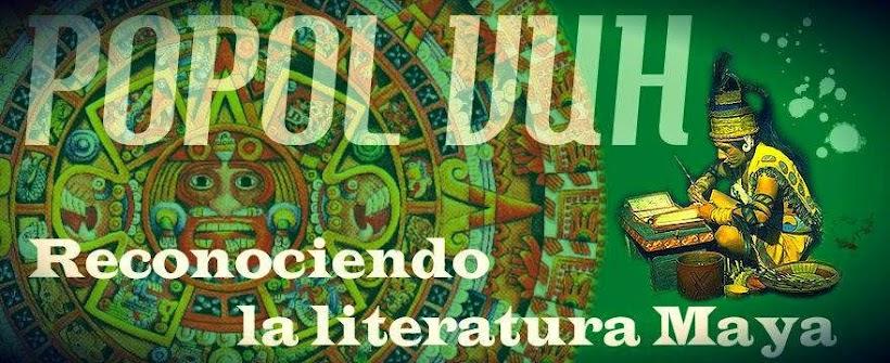 Letras Mayas