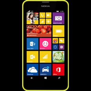 Nokia Lumia 636 specs