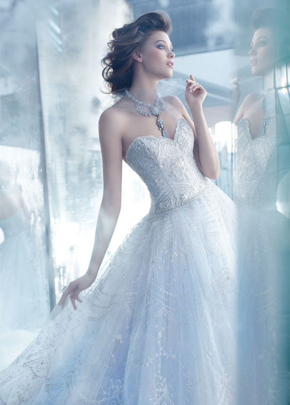 Black Pearl Weddings: Your Ideal Wedding Dress