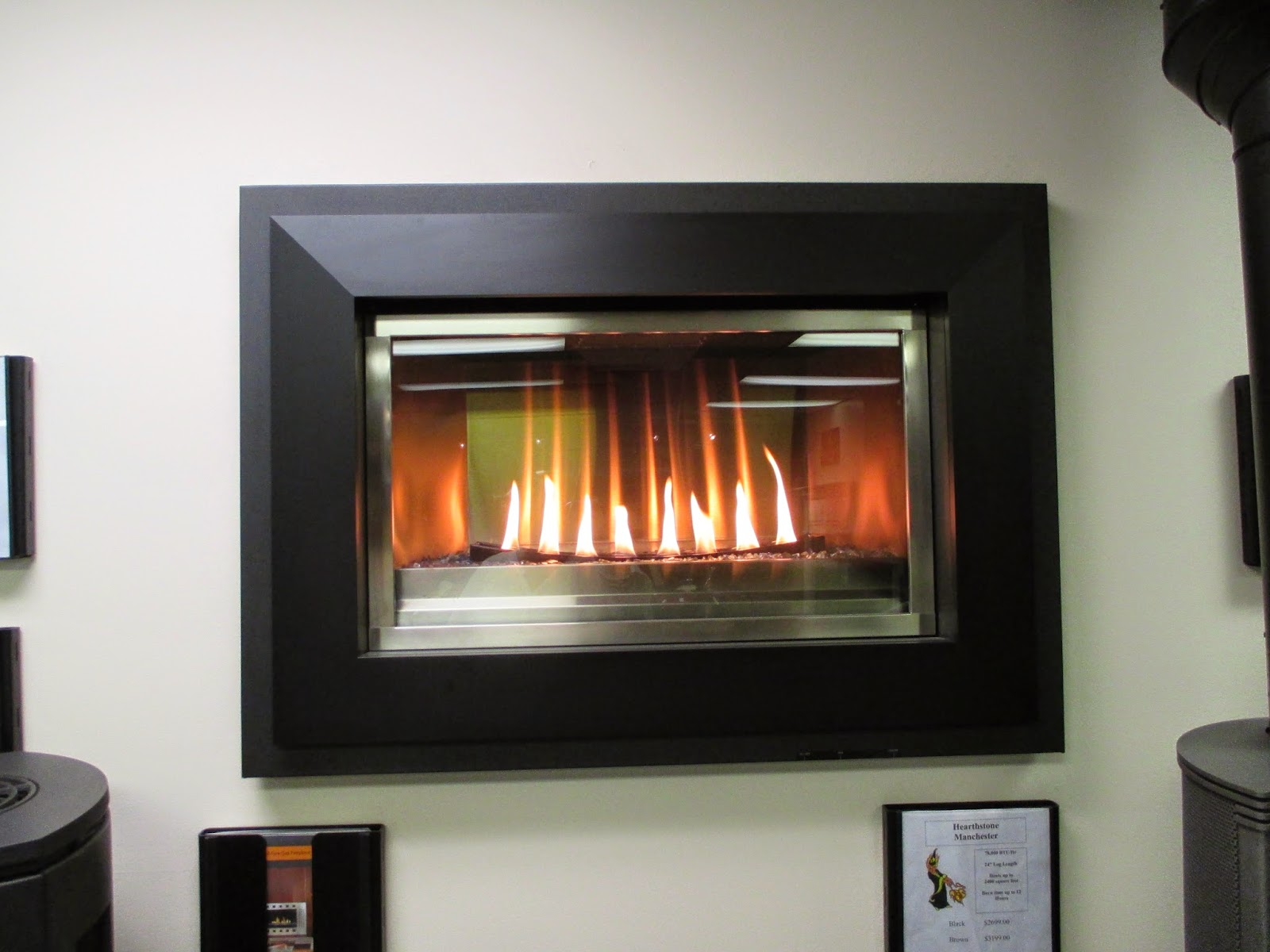 the windham eagle business spotlight on frost and flame by