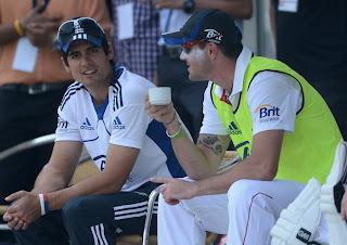 England-XI-v-Mumbai-A-Alastair-Cook-and-Kevin-Pietersen