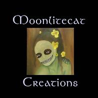 Sponsor #6 - Moonlitecat Creations