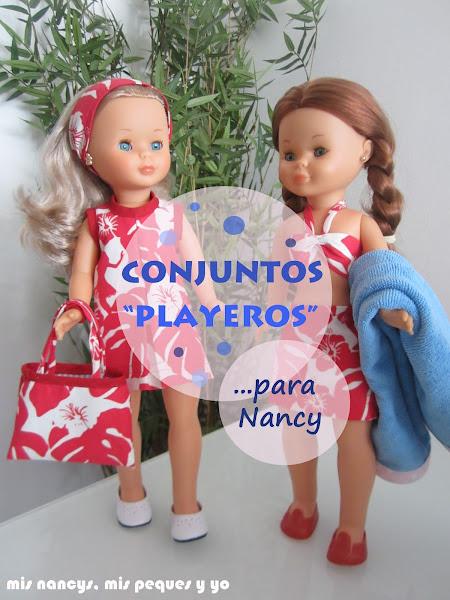 Conjuntos Playeros para Nancy