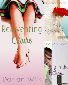 Books by Darian Wilk!