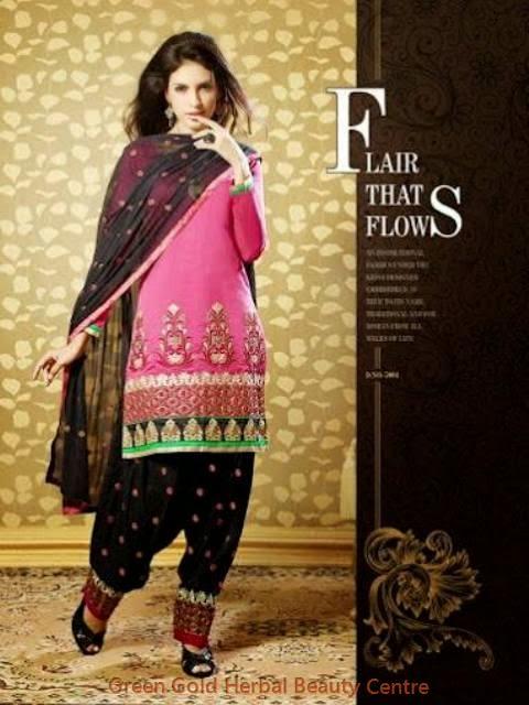 Stylish punjabi suit designs