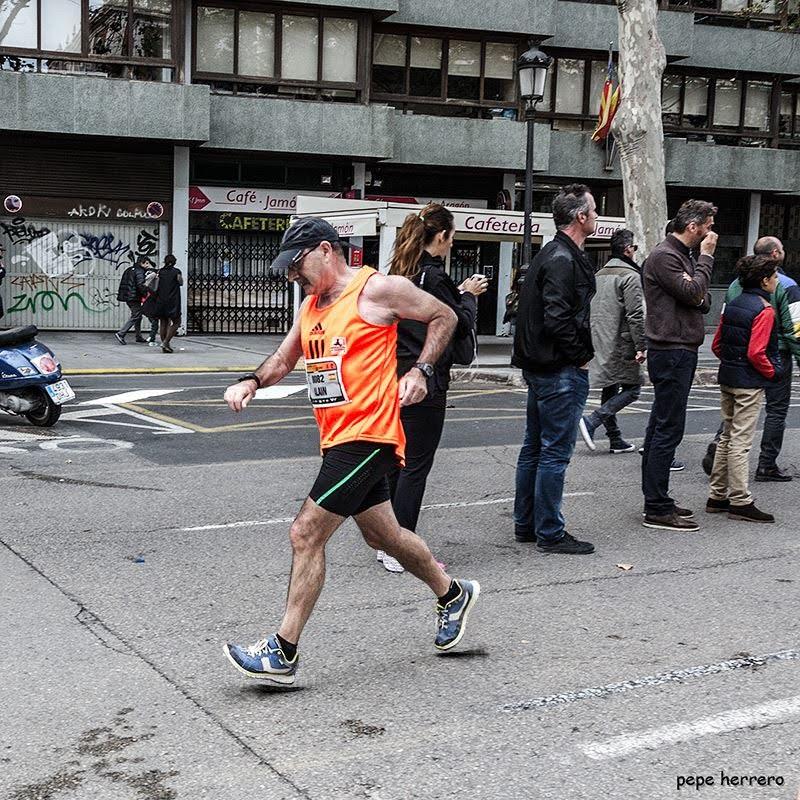 Maraton Valencia2016