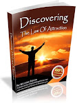 Discovering The Law Of Attraction