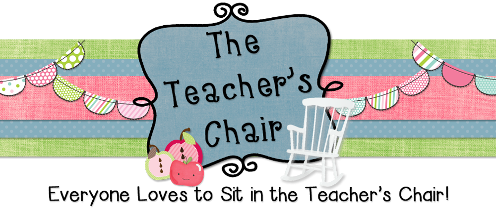 The Teacher's Chair