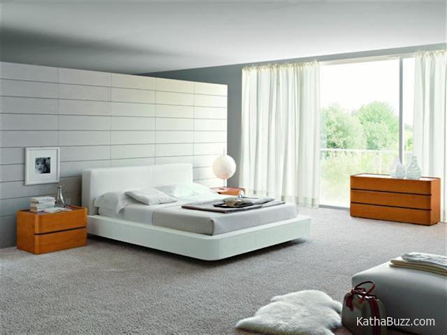 Bedroom Modern Design