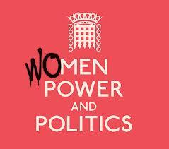wanita+dan+politik
