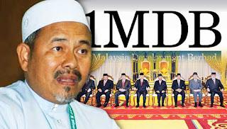 Isu 1MDB: Pas sokong gesaan Raja-Raja Melayu