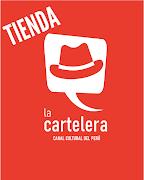 TIENDA LA CARTELERA