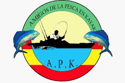 Foro Amigos de Pesca en Kayak