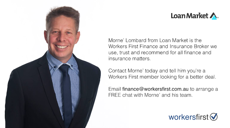 Workers First Finance, Loans and Insurance