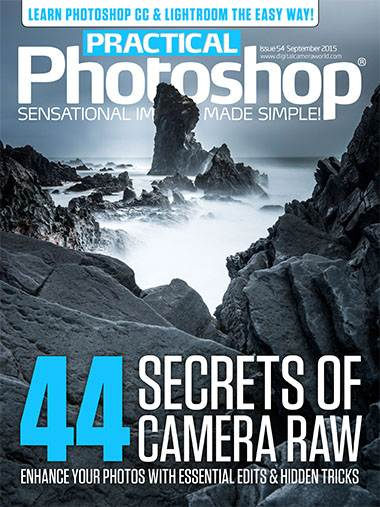 Practical Photoshop Magazine Issue September 2015