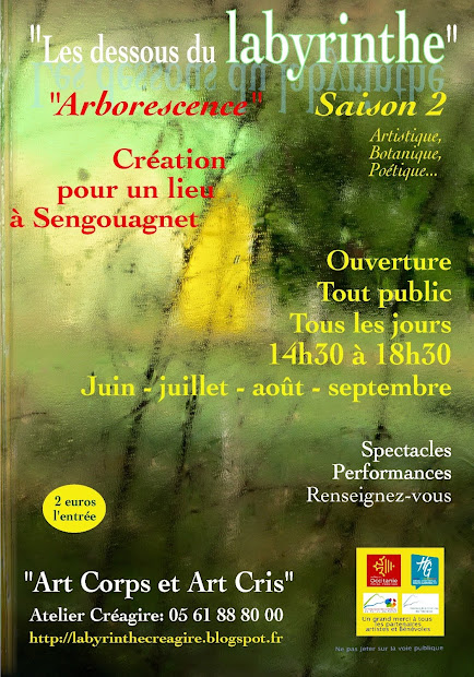affiche laby 17
