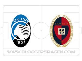 Prediksi Pertandingan Atalanta vs Cagliari