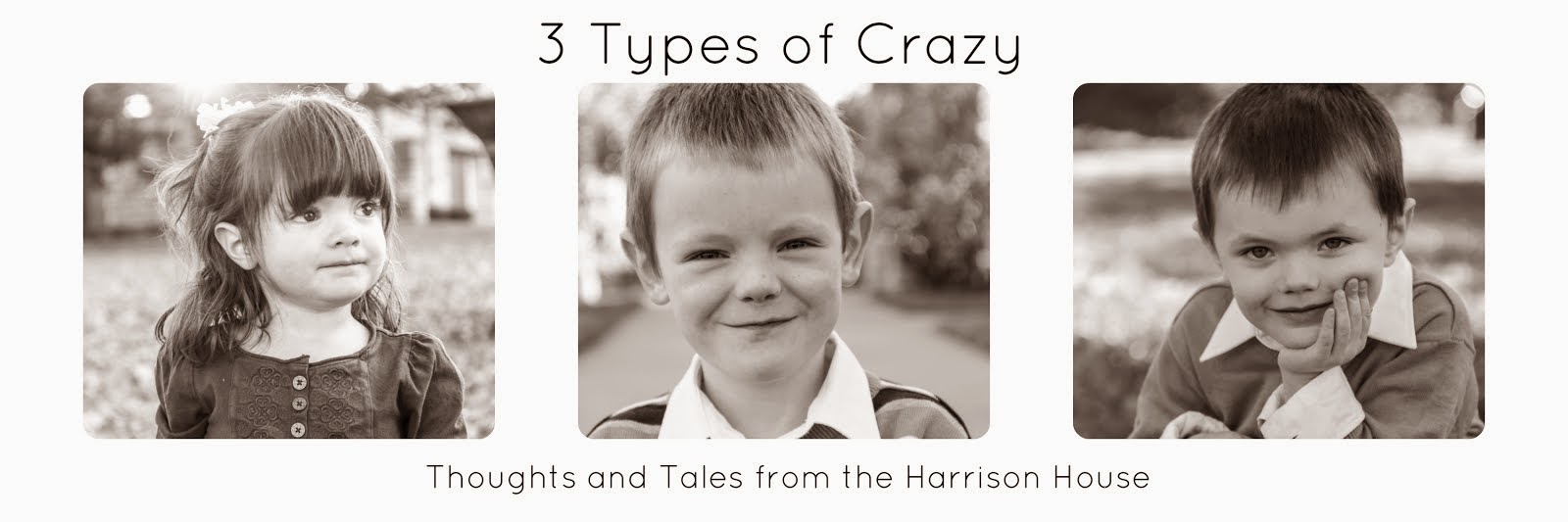 3 Types of Crazy