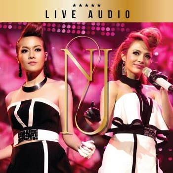 Download [Mp3]-[Hot New Album] นิว จิ๋ว – NJ EXCLUSIVE LIVE AUDIO CBR@192Kbps [Solidfiles] 4shared By Pleng-mun.com