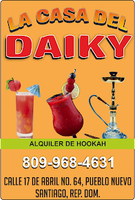 La Casa del Daiky