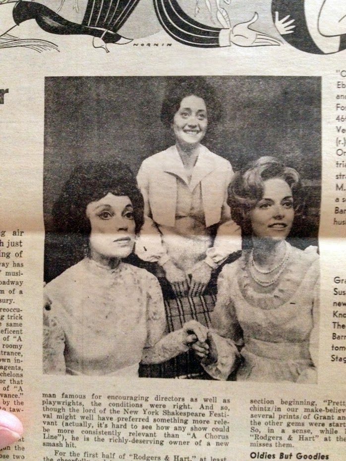 In 1975, Grayson Hall Appeared In A Revival Of J. M. Barrieu0027s 1908 Four Act  Play, WHAT EVERY WOMAN KNOWS. Thereu0027s Not Much About The Play Circulating  Online ...