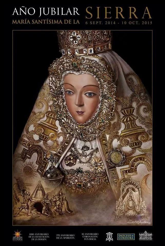 Año Jubilar de la Virgen de la Sierra