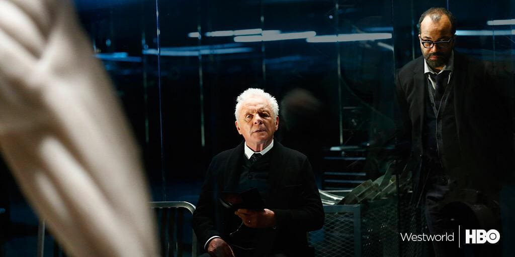 Westworld - 1ª Temporada Torrent Imagem