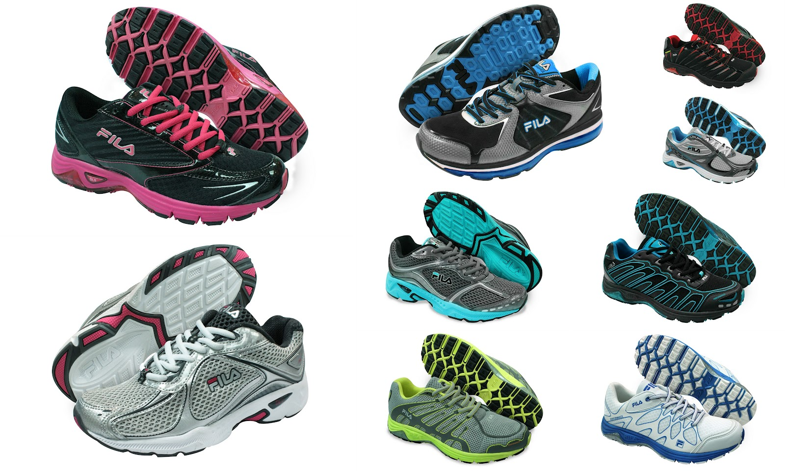 Proper Running Shoes Important